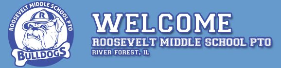 Roosevelt Middle School PTO